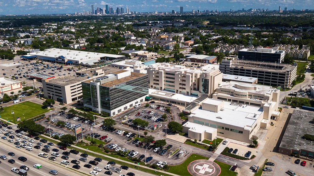 Memorial Hermann Greater Heights Hospital