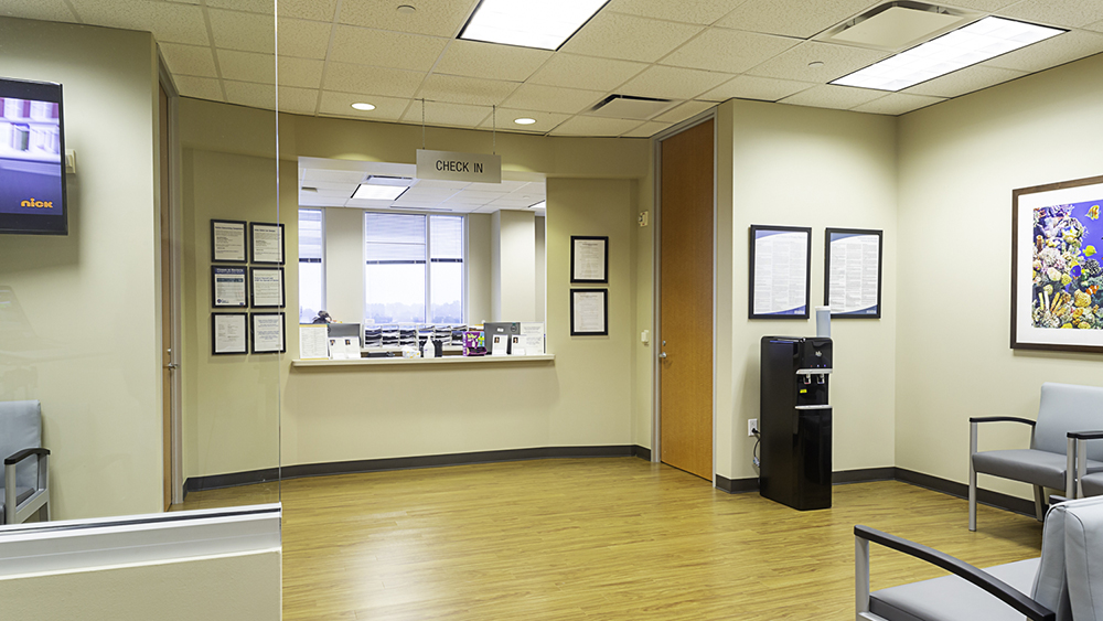 MHMG Sugar Land Pediatrics