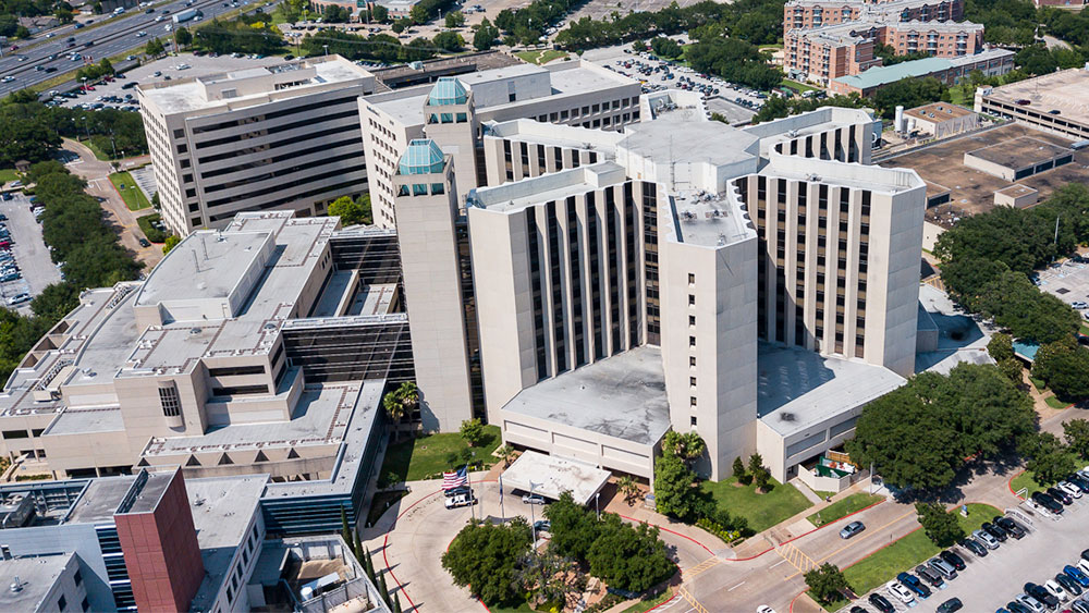 Memorial Hermann Southwest Hospital Campus