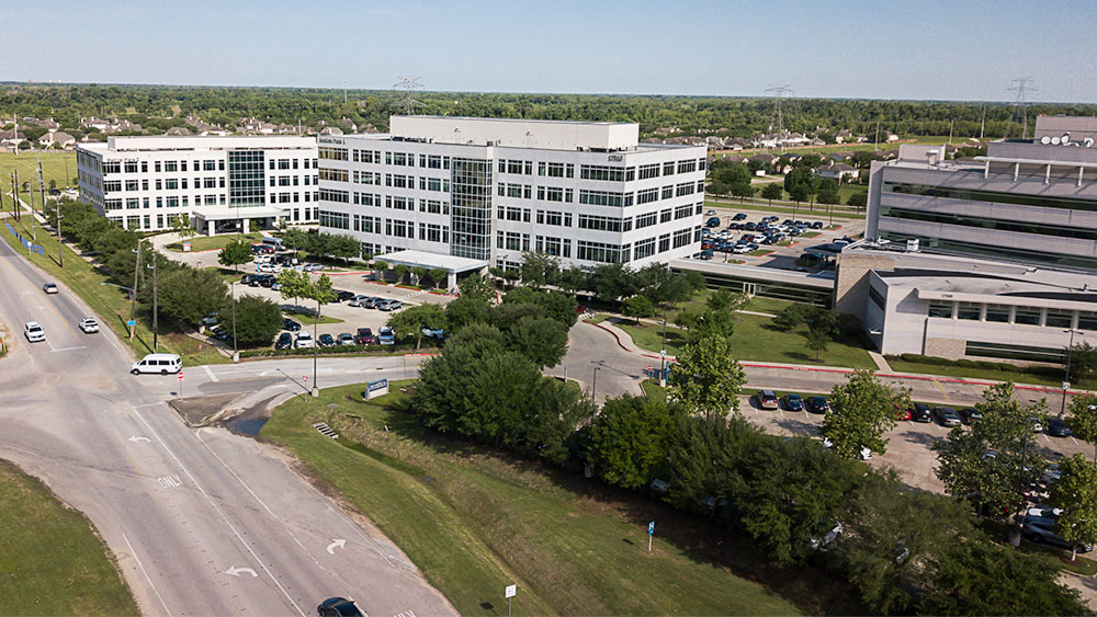 Memorial Hermann Sugarland Hospital Campus