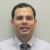 Photo of Dr. Angel Blanco, MD