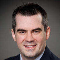 Photo of Dr. Bryan Patterson, MD