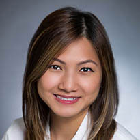 Photo of Dr. Duyen-Anh Luu, DO