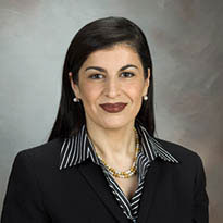 Photo of Dr. Farzaneh Banki, MD