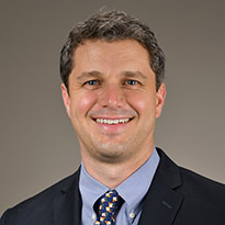 Photo of Dr. Braden Hartline, MD