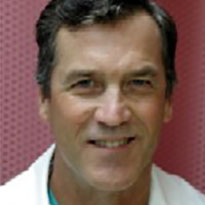 Photo of Dr. James Wilson, DDS