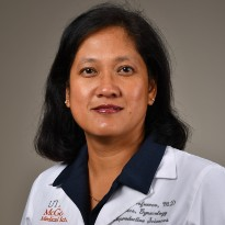 Photo of Dr. Jerrie Refuerzo, MD