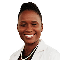 Photo of Dr. Kareen Smith, MD