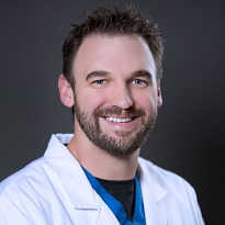 Photo of Acute Care Nurse Practitioner Kyle  Hollywood