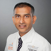 Photo of Dr. Manish Patel, MD