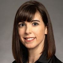 Photo of Heather Engler, PT, DPT, MSPT, ATC