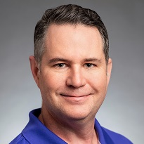 Photo of James Hermann, PT, Clinic Manager
