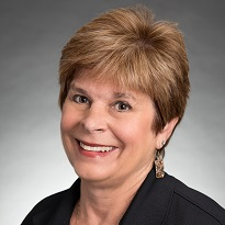 Photo of Nancy Harris, PT