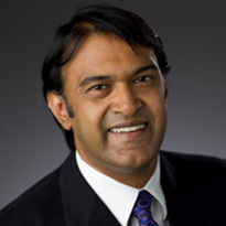 Photo of Dr. Ramesh Krishnan, MD