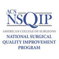 ACS NSQIP award