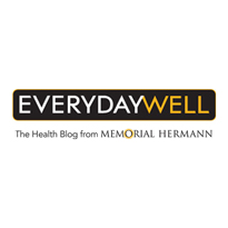 Everyday Well Blog Logo