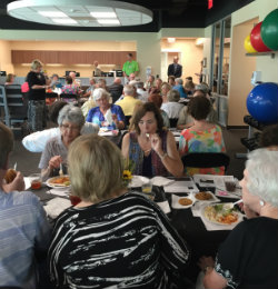 Cypress Convenient Care Center Fairfield Retirees