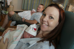 MHMC Kangaroo Care Awareness