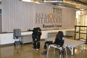 TIRR NeuroRecovery Research Center