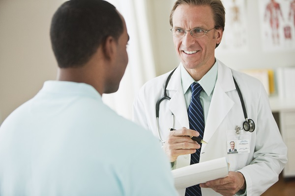 What is a primary care physician