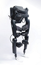 ReWalk Exoskeleton