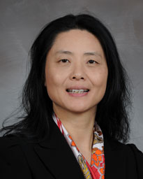 Dr. Nan Wang picture