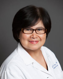 Dr. Khin Aung MD