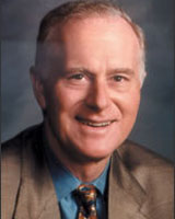 Dr. Ian Butler picture