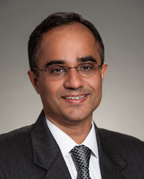 Dr. Nitin Tandon, MD thumb