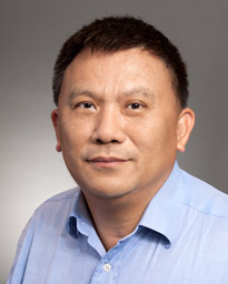 Dr. Xudong Xu picture