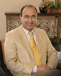 Dr. Ahmad Aslam picture