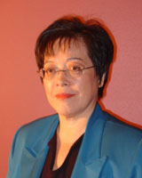 Dr. Rosa Tang picture