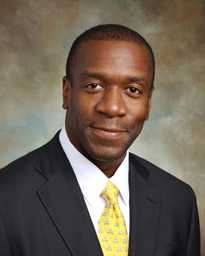 Dr. Garfield Johnson, III, MD