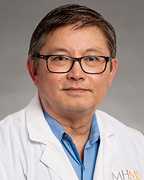 Dr. Victor Yang picture