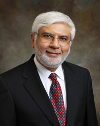 Dr. Mirza Baig picture