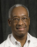 Dr. Glover Johnson picture