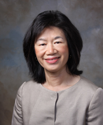 Dr. Gloria Hui MD