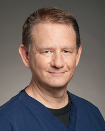 Dr. Cole Thomson, MD