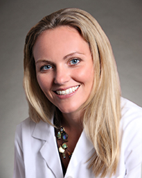 Dr. Tiffany Albritton, MD