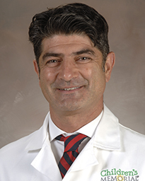 Dr. Ali Dodge-Khatami, MD thumb