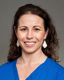 Dr. Terah Isaacson picture