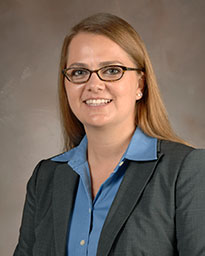 Dr. Allison L. Speer, MD thumb