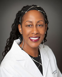 Dr. Karyn-Anne Cumberbatch MD