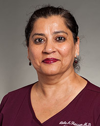 Dr. Laila Hassan, MD