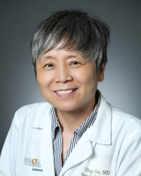 Dr. Ying Gu picture