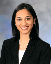 Dr. Monica Agrawal MD