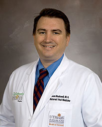 Dr. Sean C. Blackwell, MD thumb