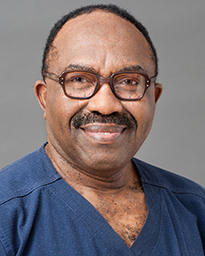 Dr. Kingsley Asumugha picture