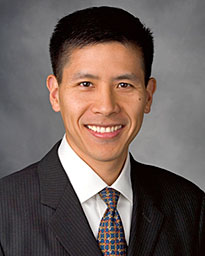 Dr. Richard Ou, MD
