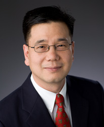 Dr. David Lim picture
